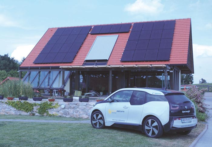 Donosnost investicije za sončne elektrarne